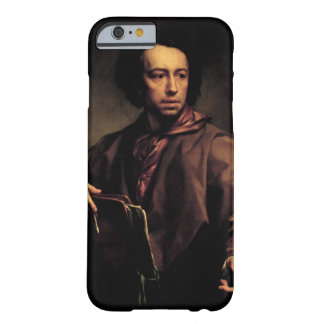 Self Portrait, 1773 (oil on panel) Barely There iPhone 6 Case