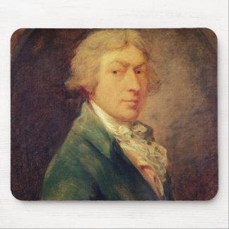 Self Portrait, 1787 (oil on canvas) 2 Mouse Pad