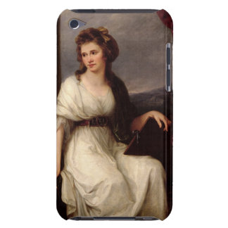 Self Portrait, 1787 (oil on canvas) Barely There iPod Cases