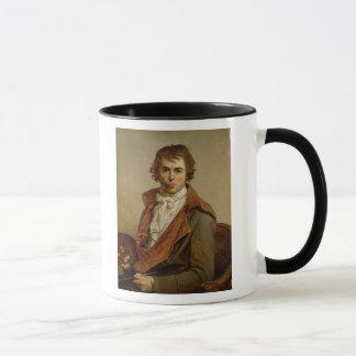 Self Portrait, 1794 Mug