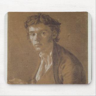 Self Portrait, 1802 Mouse Pad
