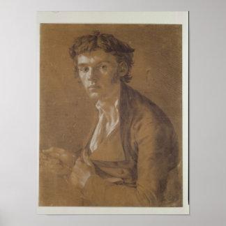 Self Portrait, 1802 Poster
