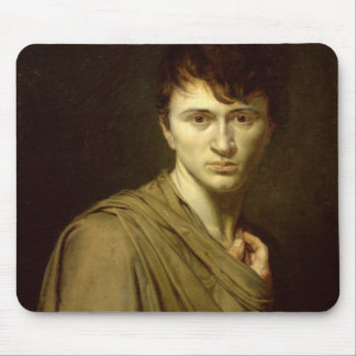 Self Portrait, 1806 Mouse Pad