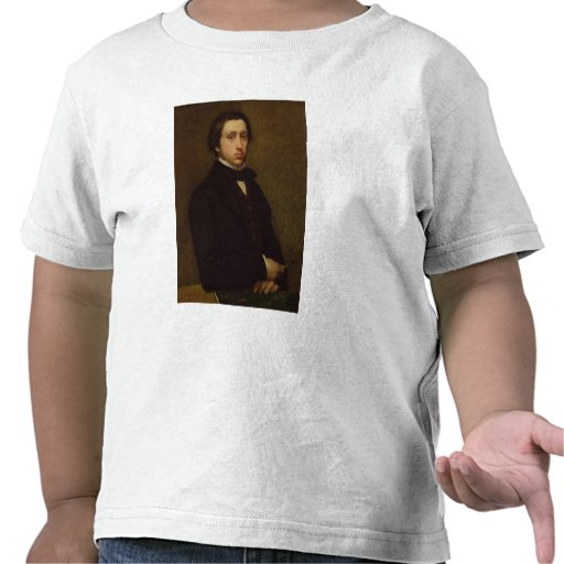 Self portrait, 1855 t-shirt