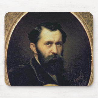 Self Portrait, 1870 Mouse Pad