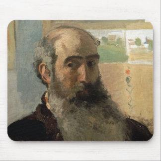 Self Portrait, 1873 Mouse Pad