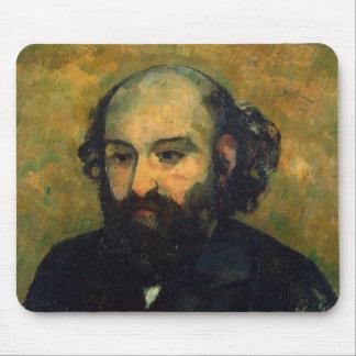 Self Portrait, 1880-81 Mouse Pad
