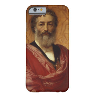 Self Portrait, 1880 (oil on canvas) Barely There iPhone 6 Case