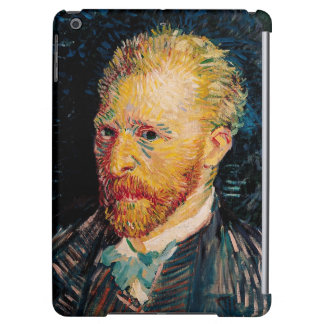 Self Portrait, 1887 2 Cover For iPad Air