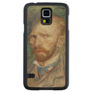 Self Portrait, 1887 2 Carved® Maple Galaxy S5 Slim Case