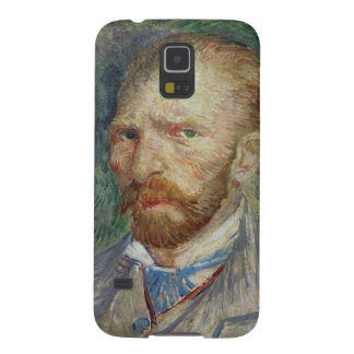 Self Portrait, 1887 Galaxy S5 Covers
