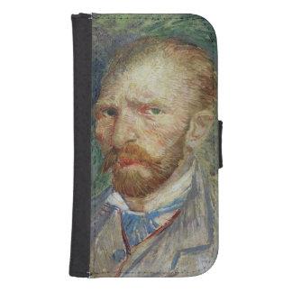 Self Portrait, 1887 Phone Wallet
