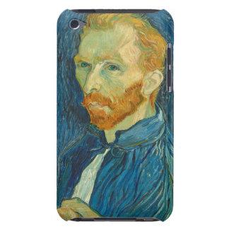 Self-Portrait, 1889 (oil on canvas) iPod Case-Mate Case
