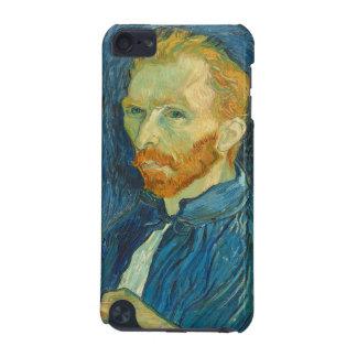 Self-Portrait, 1889 (oil on canvas) iPod Touch 5G Case