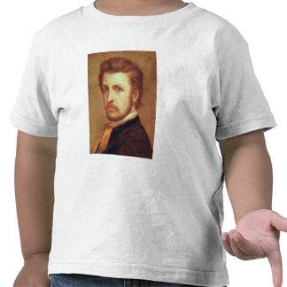 Self Portrait 4 Tshirts