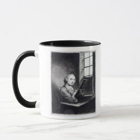 Self Portrait 6 Mug