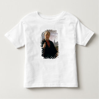 Self Portrait against the Window Toddler T-shirt
