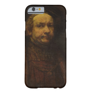 Self Portrait as an Old Man, c.1664 (oil on canvas Barely There iPhone 6 Case