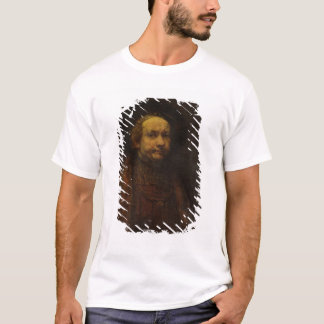 Self Portrait as an Old Man, c.1664 (oil on canvas T-Shirt