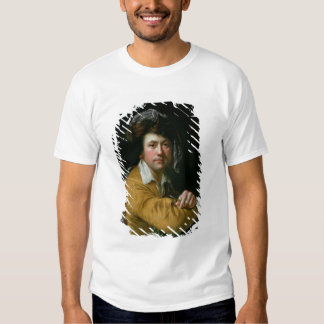 Self Portrait at the age of about Forty, c.1772-3 T Shirt