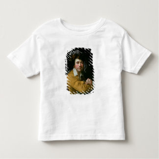 Self Portrait at the age of about Forty, c.1772-3 T-shirt