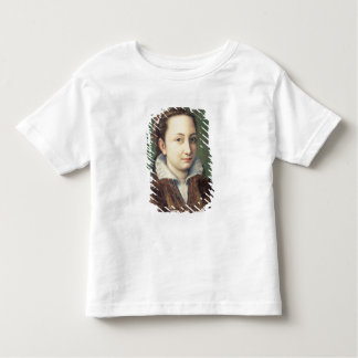 Self portrait, attired as maid-of-honour tshirts