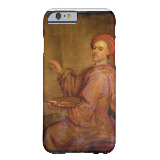 Self Portrait Barely There iPhone 6 Case