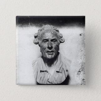 Self-portrait Button