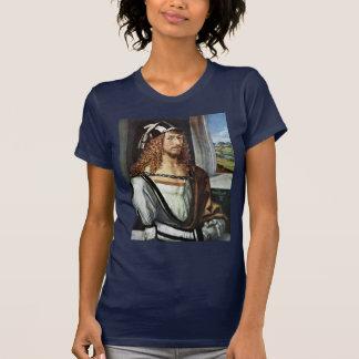 Self-Portrait,  By Albrecht Dürer Tee Shirts