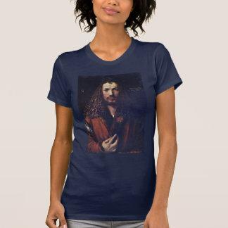 Self-Portrait By Albrecht Dürer T Shirt