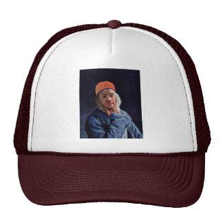 Self-Portrait By Liotard Jean-ÉTienne (Best Quali Trucker Hat