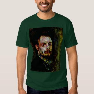 Self-Portrait By Pierre-Auguste Renoir Tee Shirt