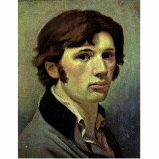 Self-Portrait By Runge Philipp Otto (Best Quality) Statuette