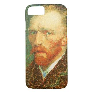 Self Portrait by Vincent van Gogh iPhone 8/7 Case