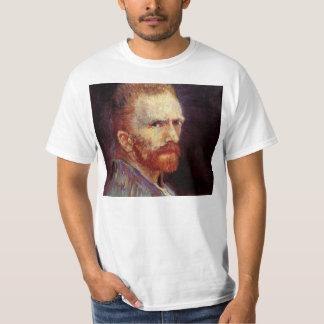Self-Portrait by Vincent van Gogh T-Shirt