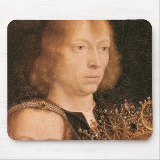 Self Portrait, c.1509 Mouse Pad