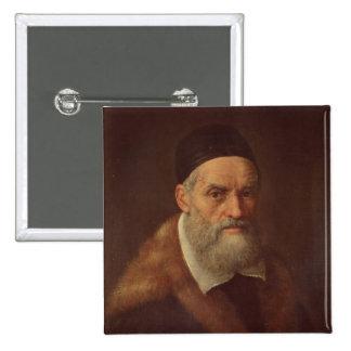 Self Portrait, c.1562-92 Buttons