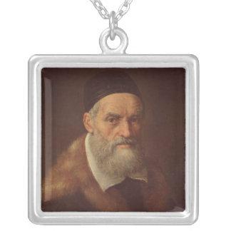 Self Portrait, c.1562-92 Jewelry