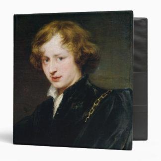 Self Portrait, c.1622 Binder