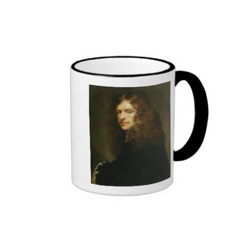 Self Portrait, c.1652 Coffee Mug