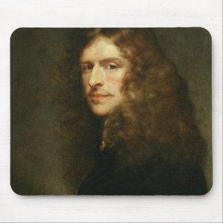 Self Portrait, c.1652 Mouse Pad
