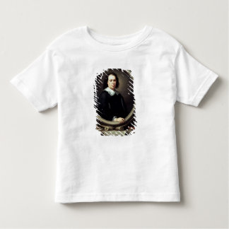 Self portrait, c.1670-73 toddler t-shirt
