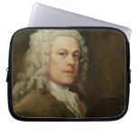 Self Portrait, c.1735-40 (oil on canvas) Computer Sleeves