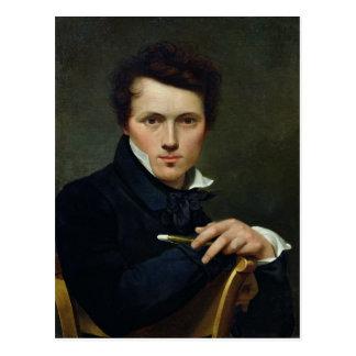 Self Portrait, c.1818 Postcard
