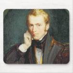 Self Portrait, c.1827-37 (oil on panel) Mouse Pad