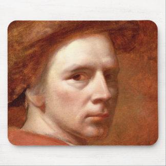 Self Portrait, c.1830s (oil on canvas) Mouse Pad