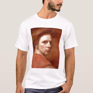 Self Portrait, c.1830s (oil on canvas) T-Shirt