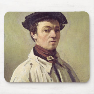 Self Portrait, c.1840 Mouse Pad