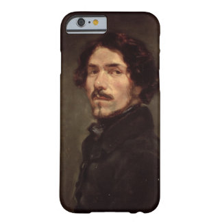 Self portrait, c.1840 (oil on canvas) (see also 16 barely there iPhone 6 case