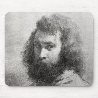 Self Portrait, c.1845-46 Mouse Pad